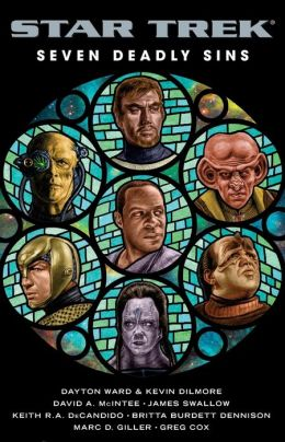 Star Trek: Seven Deadly Sins (Star Trek: All Series)