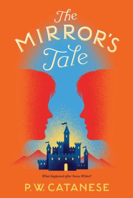 The Mirror's Tale (Further Tales Adventure Series)