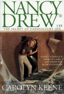 The Secret of Candlelight Inn (Nancy Drew Series #139)