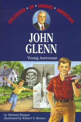 John Glenn: Young Astronaut