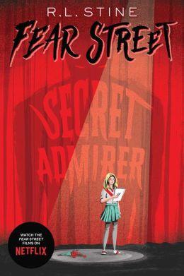 Secret Admirer (Fear Street Series)
