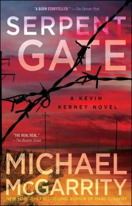 Serpent Gate (Kevin Kerney Series #3)