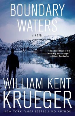 Boundary Waters (Cork O'Connor Series #2)