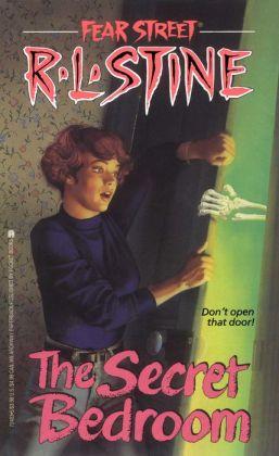 The Secret Bedroom (Fear Street ): The Secret Bedroom