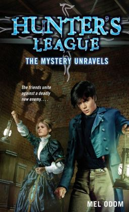 The Mystery Unravels (Hunter's League Series #2)