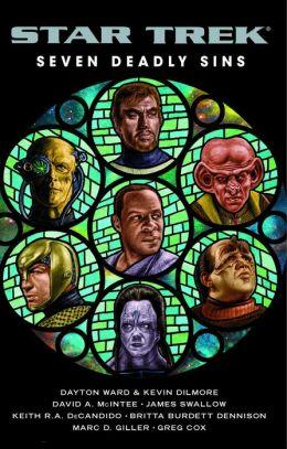 Star Trek: Seven Deadly Sins