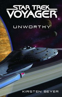 Star Trek Voyager - Unworthy