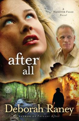 After All (Hanover Falls Series #3)