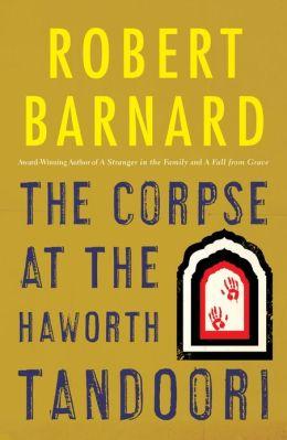 The Corpse at the Haworth Tandoori (Charlie Peace Series #6)