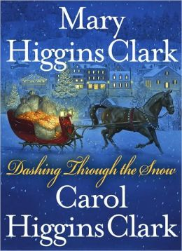 Dashing Through the Snow (Regan Reilly Series)