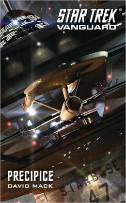 Star Trek Vanguard - Precipice