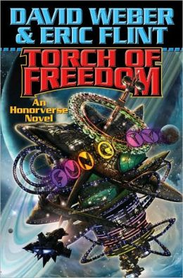 Torch of Freedom (Honorverse Series)