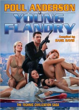 Young Flandry (Technic Civilization Series)