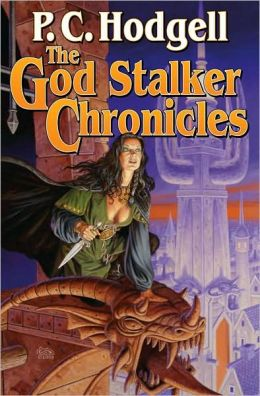 The God Stalker Chronicles (Kencyrath Series)