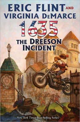 1635: The Dreeson Incident (The 1632 Universe)
