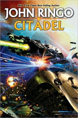 Citadel (Troy Rising Series #2)