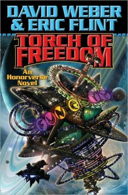 Torch of Freedom (Honor Harrington Series #12)