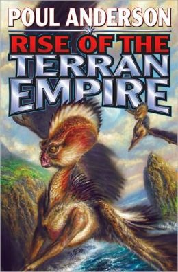 The Rise of the Terran Empire (Technic Civilization Saga #3)