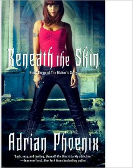 Beneath the Skin (Maker's Song Series #3)