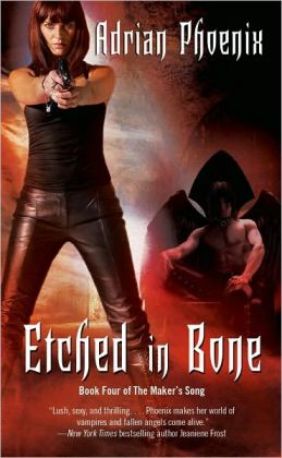 Etched in Bone (Maker's Song Series #4)