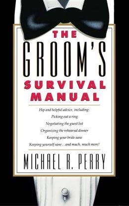 Groom's Survival Manual