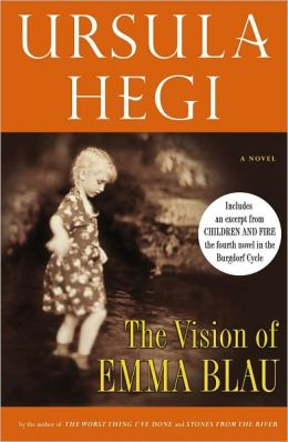 The Vision of Emma Blau: A Novel