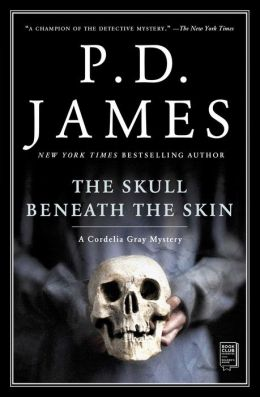The Skull beneath the Skin (Cordelia Gray Series #2)