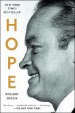 Book Cover Image. Title: Hope:  Entertainer of the Century, Author: Richard Zoglin