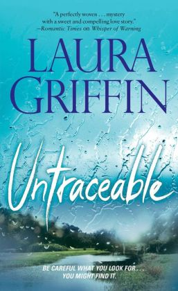 Untraceable (Tracers Series #1)