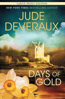 Days of Gold (Edilean Series #2)