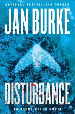 Disturbance (Irene Kelly Series #11)