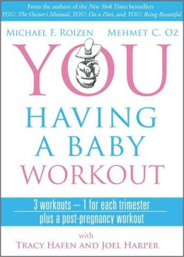 YOU: Having a Baby Workout