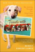 Book Cover Image. Title: Travels With Casey, Author: Benoit Denizet-Lewis