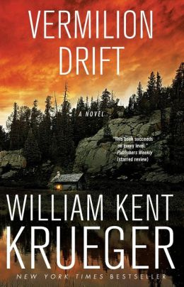 Vermilion Drift (Cork O'Connor Series #10)