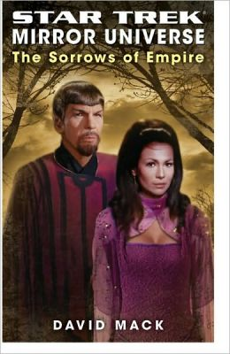Star Trek Mirror Universe - The Sorrows of Empire