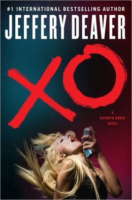 XO (Kathryn Dance Series #3)