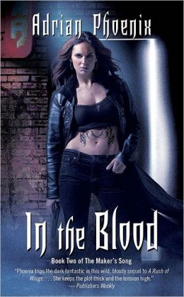 In the Blood (Maker's Song Series #2)