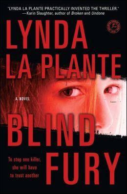 Blind Fury (Anna Travis Series #6)