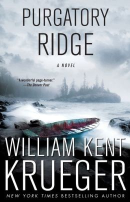 Purgatory Ridge (Cork O'Connor Series #3)