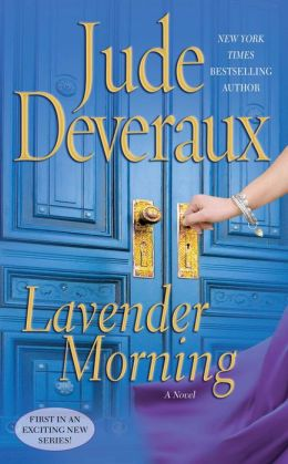 Lavender Morning (Edilean Series #1)