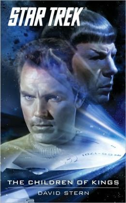 Star Trek: The Children of Kings