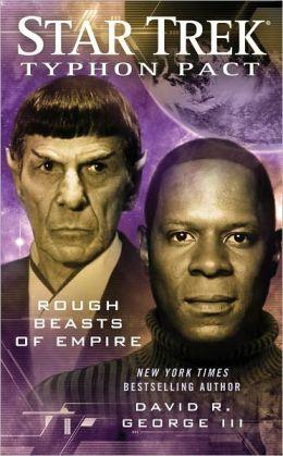 Star Trek: Typhon Pact: Rough Beasts of Empire