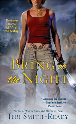 Bring On the Night (WVMP Radio Series #3)