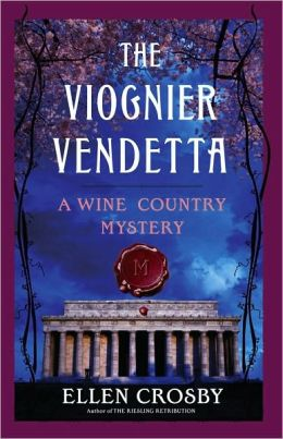 The Viognier Vendetta (Wine Country Mystery Series #5)