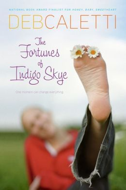 The Fortunes of Indigo Skye