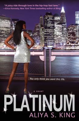Platinum: A Novel