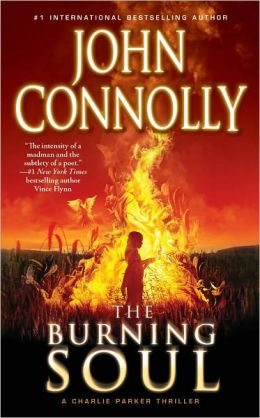 The Burning Soul (Charlie Parker Series #10)
