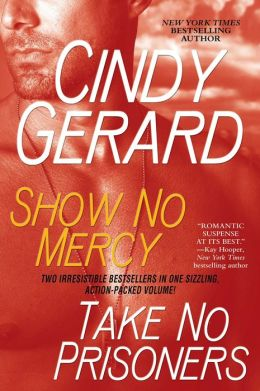 Show No Mercy and Take No Prisoners (Black Ops, Inc. Series)