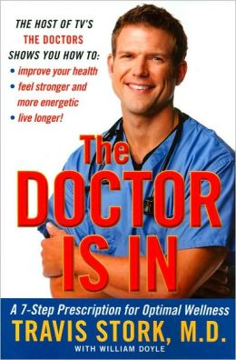 The Doctor Is In: A 7-Step Prescription for Optimal Wellness