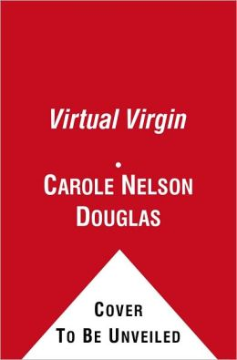Virtual Virgin (Delilah Street Series #5)